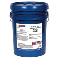 AMSOIL Synthetic Multi-Viscosity Hydraulic Oil - ISO 22